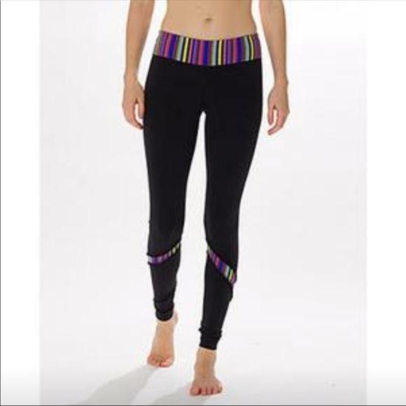 d7f6f07ca5 lululemon athletica Pants | Lululemon Yogi Dance Leggings 6 | Poshmark